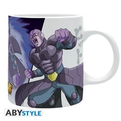 Dragon Ball Super - Goku Vs Hit Mug