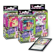 My Little Pony CCG Marks in Time Pack Drafter Pack