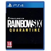Tom Clancy's Rainbow Six Quarantine PS4 Game