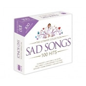 Sad Songs - The Ultimate Collection 5CD