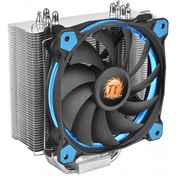 Thermaltake Riing Silent 12 Blue CPU Cooler With Blue 12cm Riing Fan
