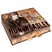 Ron Weasley Film Artifact Box (Harry Potter) Noble Collection Replica