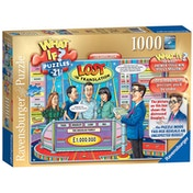 Ravensburger WHAT IF? No.21 - The Game Show 1000 Piece Jigsaw Puzzle