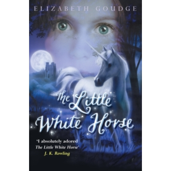 Little White Horse by Elizabeth Goudge (Paperback, 2000)