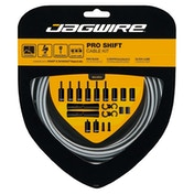 Jagwire Pro Shift Kit Stealth Black 2018