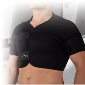 PT Neoprene Full Shoulder Support Medium