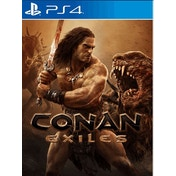 Conan Exiles PS4 Game