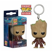 Ravager Groot (Guardians of the Galaxy 2) Pocket Pop! Vinyl Figure