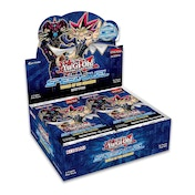 Yu-Gi-Oh! TCG Speed Duel - Trials of the Kingdom Booster Box (36 Packs)