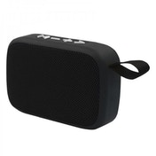 Approx (APPSPBT01B) Portable Bluetooth 4.2 Speaker, 3W, Micro SD Slot, FM Radio, Up to 3 Hours Playback