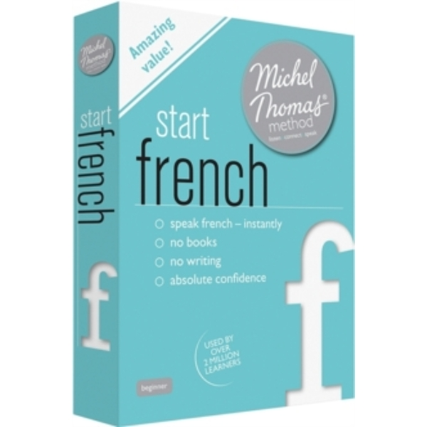 Start French (Learn French with the Michel Thomas Method)