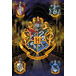 Harry Potter Crests Poster Maxi Poster - Image 2