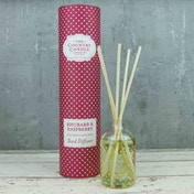 Rhubarb & Raspberry (Polka Dot Collection) Reed Diffuser