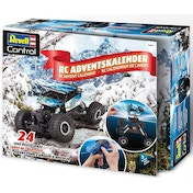 Revell Technik RC Crawler Truck Advent Calendar 2020