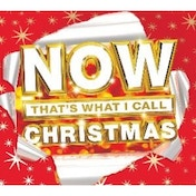 Now Thats What I Call Christmas CD