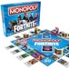 Ex-Display Fortnite Monopoly Board Game Used - Like New - Image 2
