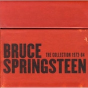 Bruce Springsteen - The Collection 1973-1984 CD
