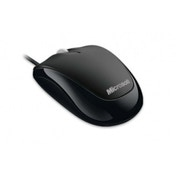Microsoft Compact Optical Mouse 500 4HH-00002