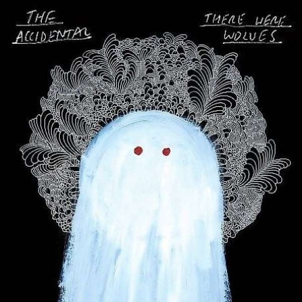 The Accidental - There Were Wolves CD