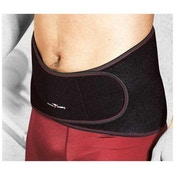 Precision Neoprene Back Support Universal - One Size