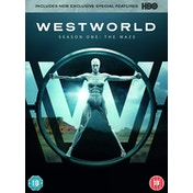 Westworld - Season 1 DVD