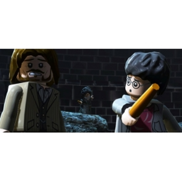 Lego Harry Potter Years 5-7 Game Wii - Image 2