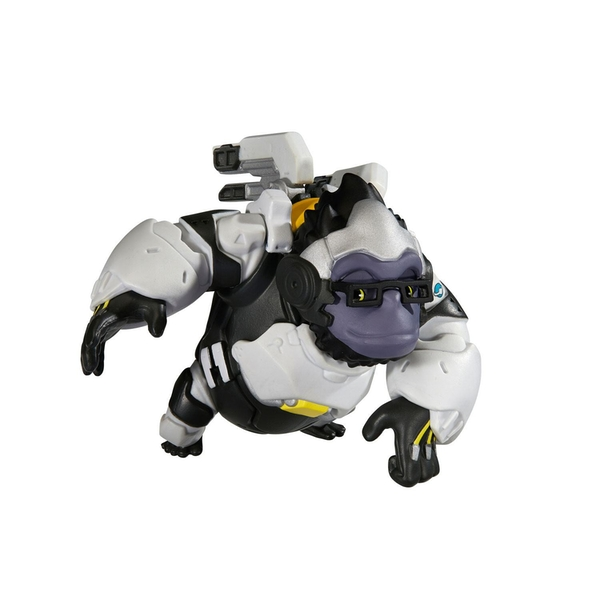 Winston Cute But Deadly (Overwatch) Medium Figure