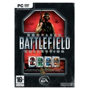 Battlefield 2 The Complete Collection Game PC