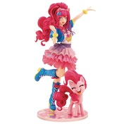 Pinky Pie (My Little Pony) Bishoujo Kotobukiya Statue
