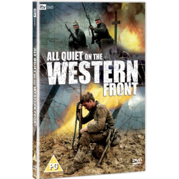 All Quiet On The Western Front DVD (2003)
