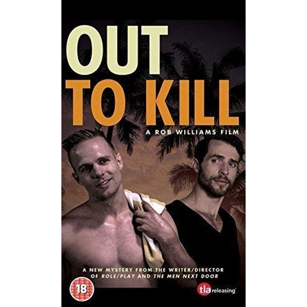 Out To Kill DVD