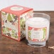 Baked Apple (Fragrant Orchard Collection) Glass Candle - Image 2