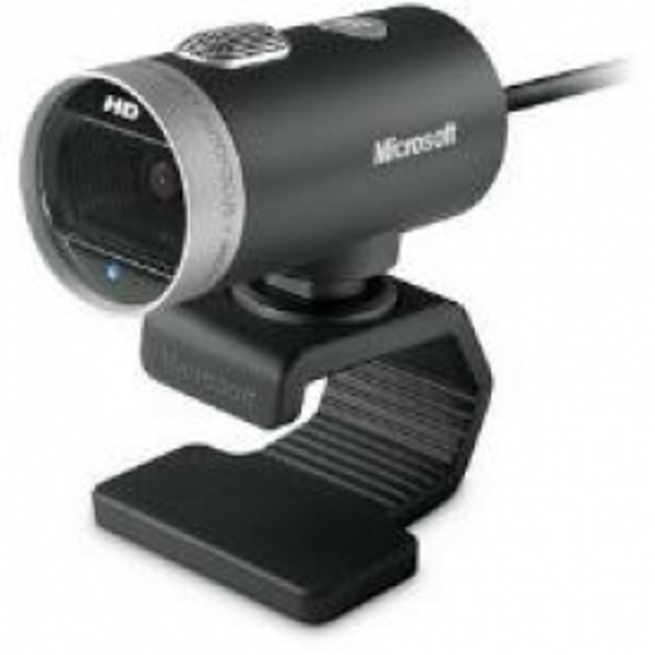 Microsoft LifeCam Cinema for Business Win USB Port - 6CH-00002