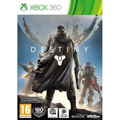 Destiny Game Xbox 360