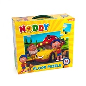 Noddy 24 Piece Jumbo jigsaw Floor Puzzle