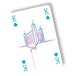 London 2012 Landmarks Olympic Playing Cards - Image 2