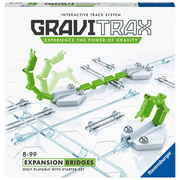 Ravensburger GraviTrax - Add on Bridges