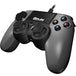 Officially Licensed Wired Controller Grey for PS4 - Image 2