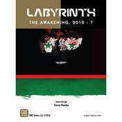 The Awakening Labyrinth War Game Expansion Board Game