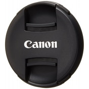 Canon E-52II Lens Cap for 52mm Thread