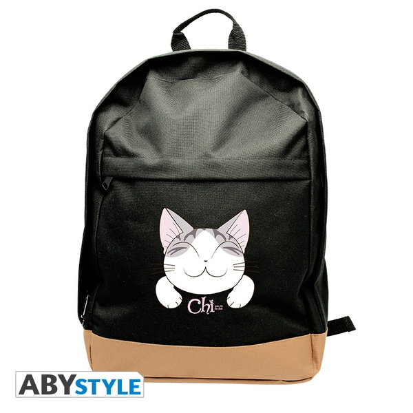 Chi - Smiling Chi Backpack