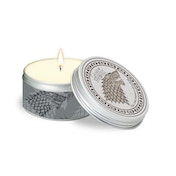 House Stark (Game of Thrones) 60ml Tin Candle