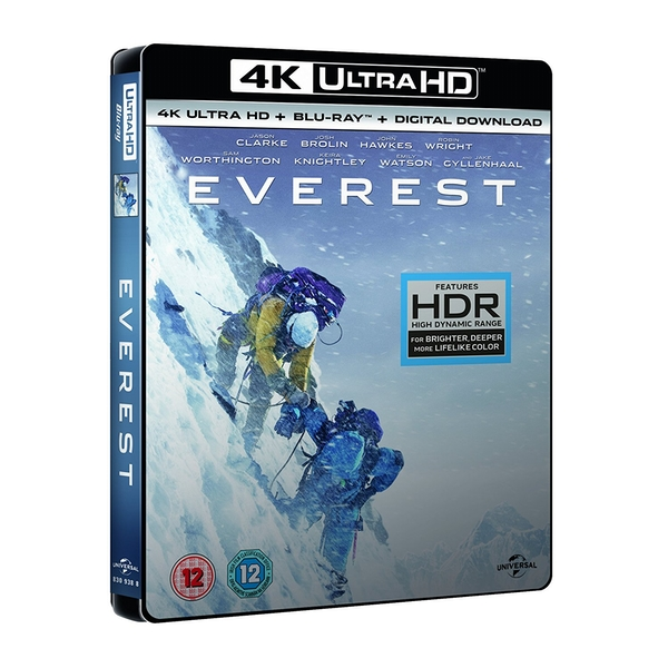 Everest 4K UHD Blu-ray - Image 3