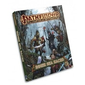 Pathfinder Campaign Setting Inner Sea Races Hardcover