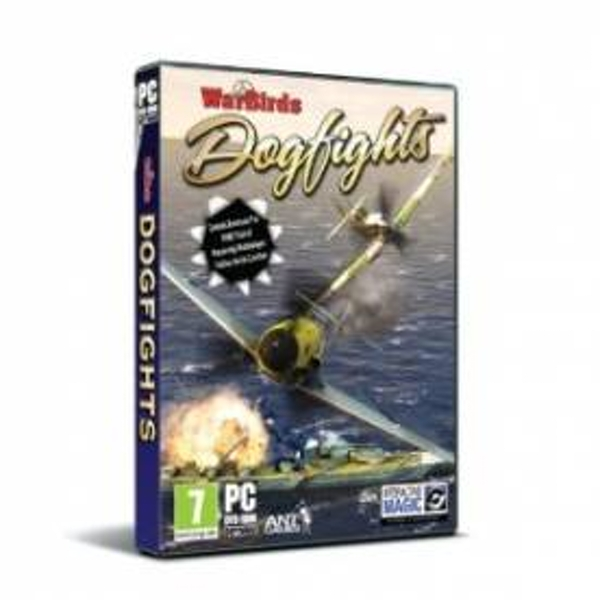 Warbirds Dogfights PC