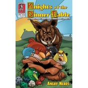 Knights of the Dinner Table Issue # 202
