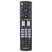 Thomson ROC1117PAN Replacement Remote Control for Panasonic TVs