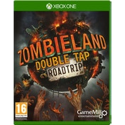 Zombieland Double Tap Xbox One Game