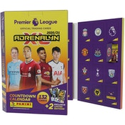 Premier League 2020/21 Adrenalyn XL Countdown Advent Calendar