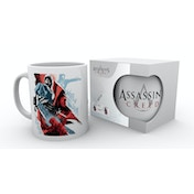 Assassins Creed Compilation 1 Mug